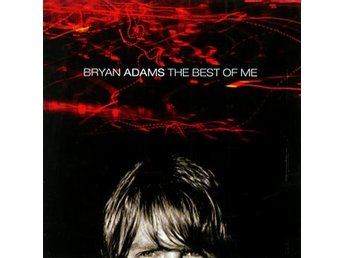 Adams Bryan: Best of me 1984-99 (CD)