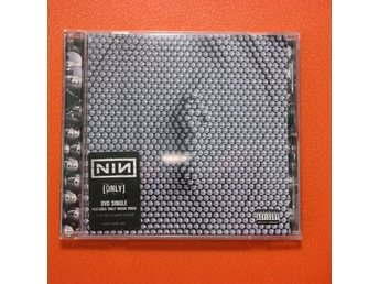 Nine Inch Nails - Only - DVD