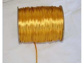 RATTAIL GOLD, 3mm - 3 meter