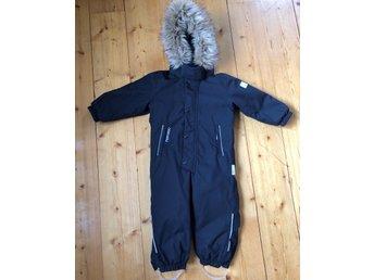 Reima Stavanger svart vinter overall Stl 92 (330162079) ᐈ Köp på ... 132e9abba7fc5