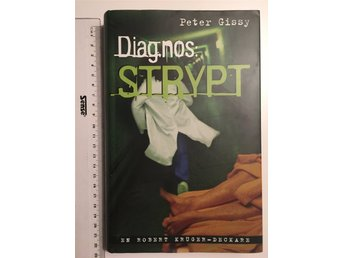 Diagnos Strypt / Peter Gissy