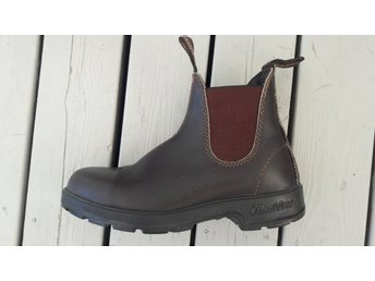 d64cabeca19 Bruna Blundstone 500 Tasmania Australia Chelsea boots kängor stövlar skor  36-37