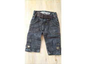 0e2a4e6d643 Barn Jeans & tshirt med tryck unisex (345935306) ᐈ Köp på Tradera