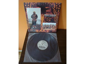 Paapa Yankson: Mind Your Business.Afrobeat,Highlife.1992 LP