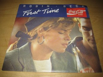ROBIN BECK - FIRST TIME.