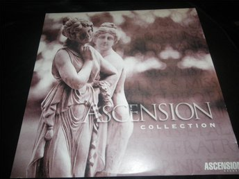 ascension collection dlp