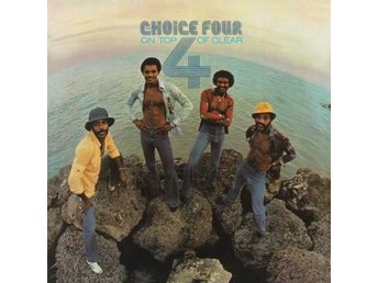 Choice Four: On Top Of Clear (Expanded) (CD) - Nossebro - Choice Four: On Top Of Clear (Expanded) (CD) - Nossebro