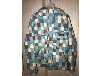 Burton Poacher jacket (Skidjacka), Herr strl S - örebro - Burton Poacher jacket (Skidjacka), Herr strl S - örebro