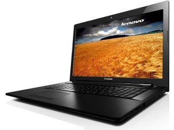 "NY LENOVO B70-80 80MR 17,3"" - WINDOWS 7 + 8.1 PROFESSIONAL"