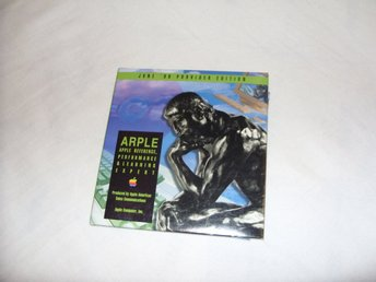 ARPLE June 1996 Provider Edition Apple CD ROM sales, adverts, multimedia