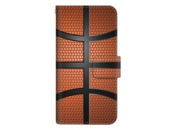 iPhone 6/6s Plånboksfodral Basketboll