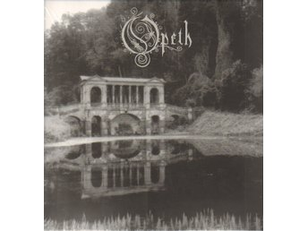 OPETH - MORNINGRISE (GATEFOLD) 2xLP
