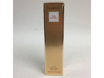 EDP 5th Avenue från  Elizabeth Arden. 125 ml.