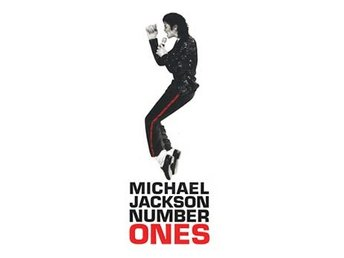 Jackson Michael: Number ones 1979-2003 (CD)