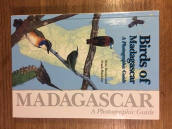 Birds of Madagascar, a Photographic Guide