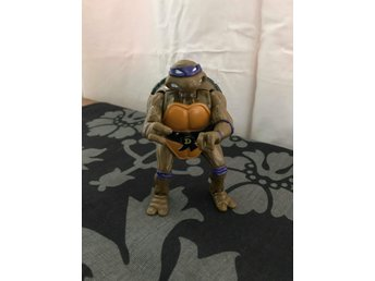 Turtles Vintage Donatello 1992 TMNT Teenage mutant ninja