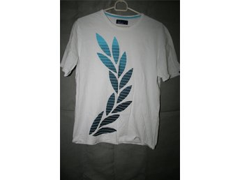 Fred Perry T-shirt Stl. M
