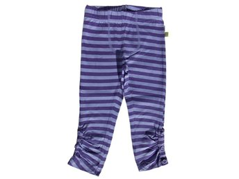 Fransa Kids, lilarandiga leggings 92 cl
