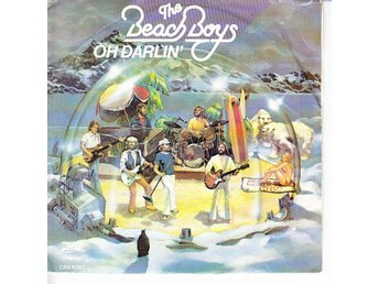 The Beach Boys / Oh Darlin´- Endless Harmony (1980)