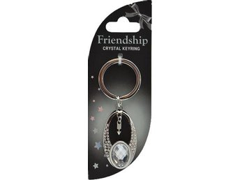 Nyckelring Pil - Crystal Friendship