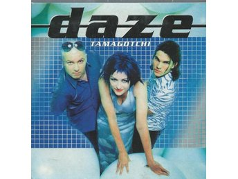 DAZE - TAMAGOTCHI (CD MAXI/SINGLE )