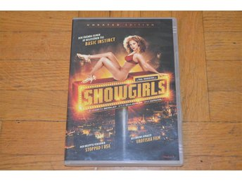 Showgirls - Unrated Edition ( Elizabeth Berkley Paul Verhoeven ) DVD - Töre - Showgirls - Unrated Edition ( Elizabeth Berkley Paul Verhoeven ) DVD - Töre