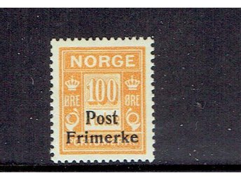 NORGE F 170 XX