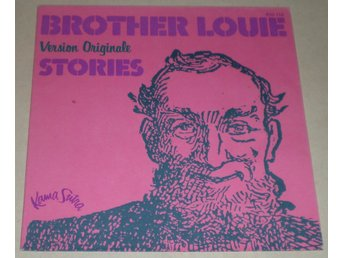 Stories SINGELOMSLAG Brother Louie 1973