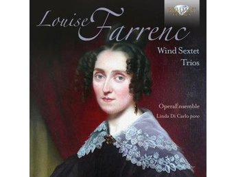 Farrenc Louise: Wind Sextet And Trios (2 CD)
