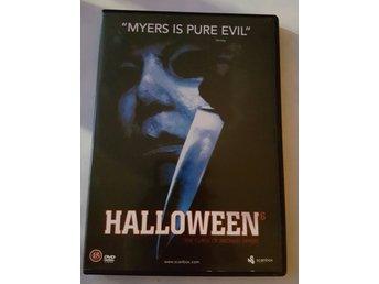 Halloween 6 - The curse of Michael Myers - Luleå - Halloween 6 - The curse of Michael Myers - Luleå