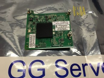 HP Qlogic QMH2572 8GB FC-HBA for gen8 blade  659822-001