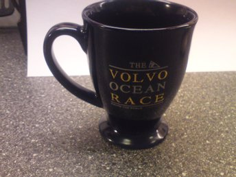 Volvo Ocean Race   mugg   round the world  2001-2002  .