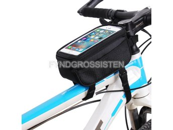 Mobile Bike Bag Frakt Helt Ny