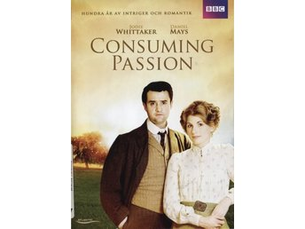 DVD - Consuming Passion (BBC) (Beg)