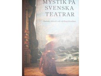 Javascript är inaktiverat. - Tibro - Mystik på Svenska Teatrar. Vad händer på våra Teatrar när Ridån gått ner och Ljuset släkts. Här kan du läsa vad flera skådespelare och anställda. Upplevt Kanske lite mer än du skälv trodde. ett billigt pris för en mycket bra bok.Kol - Tibro