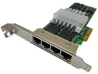 IBM 39Y6138 PRO/1000 PT QUAD PORT  SERVER ADAPTER PCI-E