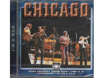 CHICAGO CD-ALBUM