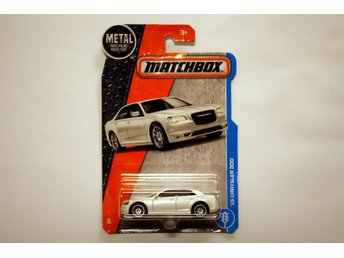 Matchbox - 2015 Chrysler 300