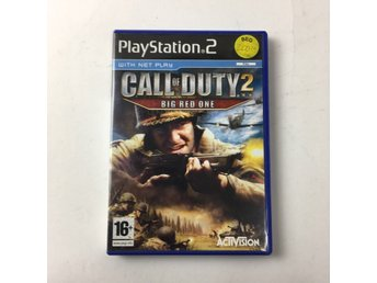 Activision, Playstation 2-spel, Call of Duty 2