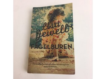 Bok, Fågelburen, Lisa Jewell, Pocket, ISBN: 9789187343346, 2014