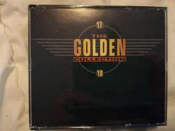 CD - The Golden Collection 17&18