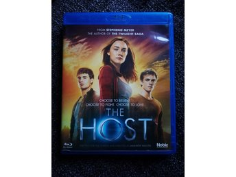+++ The HOST +++ Blu-ray