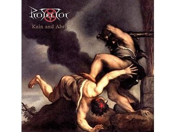 Protector - Kain And Abel (2-LP) >> HELT NY! <<