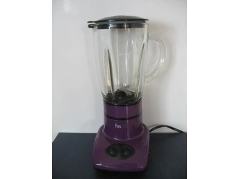 FASETT Blender/mINI BLENDER/Mixer