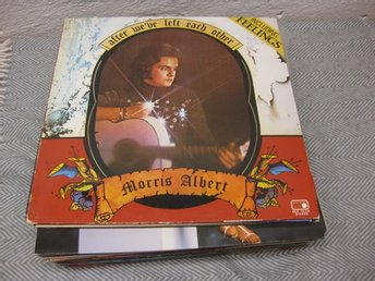 Morris Albert-After We've Left Each Other