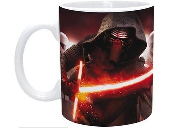 Mugg - Star Wars - Kylo Ren First Order (ABY210)