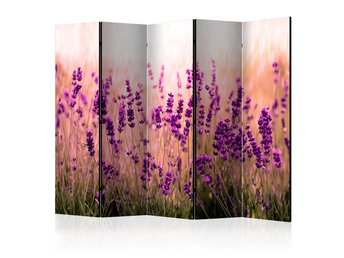 Rumsavdelare - Lavender in the Rain II Room Dividers 225x172