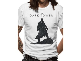 DARK TOWER - ROLAND (UNISEX) - Small