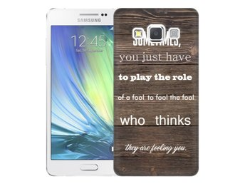 Samsung Galaxy A5 (2015) Skal Fooling You