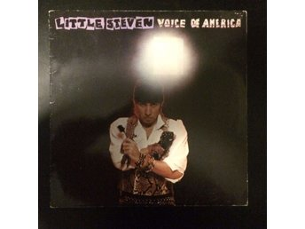 Little Steven / Bruce Springsteen - Voice of America LP